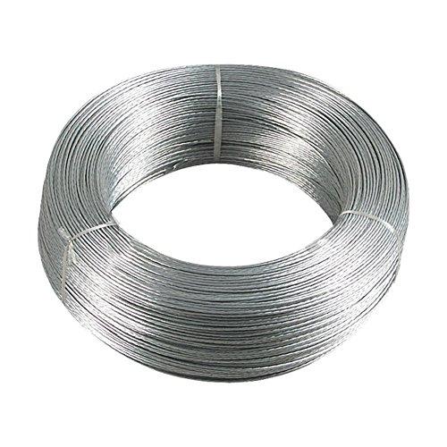 Patura Drahtlitze verzinkt, 500 m Ring
