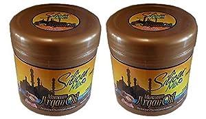 Silicon Mix Moroccan Argan Oil Hair Treatment 16 Oz (2 Pack)