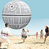 NINOSTAR Giant Inflatable Beach Ball | Extra Large Jumbo Beach Ball - XXL…
