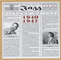 Golden Years Of Jazz 1940-1947