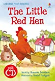 Little Red Hen (First Reading Level 3 CD Packs)