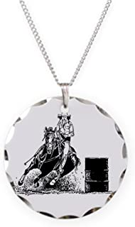 barrel racing jewelry