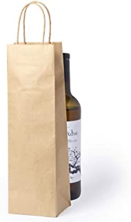 Best brown paper carrier bags with twisted handles Reviews