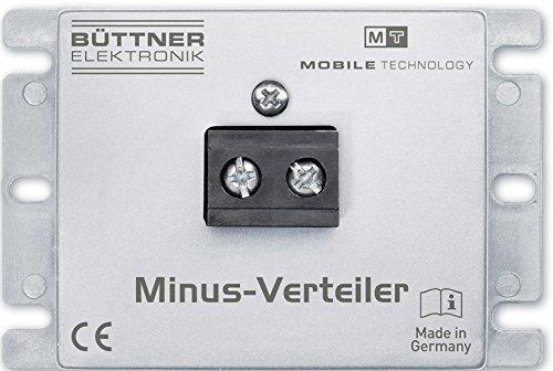 Büttner MT MV-12 Minus-Verteiler