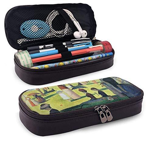 Pencil Case Holder,Una Bolsa De Brochas De Maquillaje Para El Domingo Por...