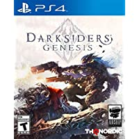 Darksiders Genesis Standard Edition for PlayStation 4 by THQ Nordic