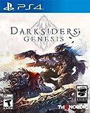 Darksiders Genesis - PlayStation 4 Standard Edition
