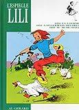 Lili à la ferme / Lili à Saint-Germain-des-Prés / Lili au music-hall