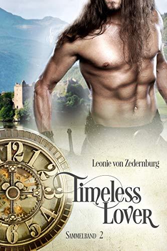Timeless Lover: Sammelband 2