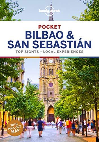 Lonely Planet Pocket Bilbao & San Sebastian [Lingua Inglese]