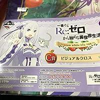 Re:ゼロの一番くじビジュアルクロス goods