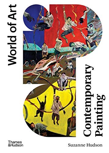 Contemporary Painting (World of Art)