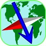 FMap GPS - navigate on online and offline (Trekbuddy) maps,