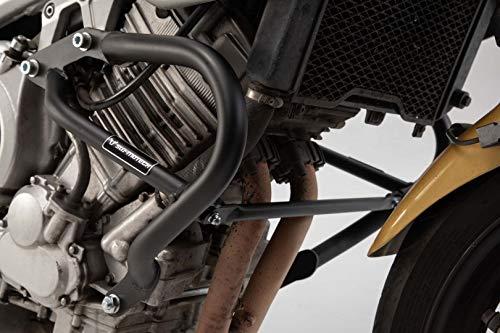 SW-Motech Sturzbügel - Schwarz. Yamaha TDM 850 (96-01).