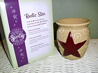 Best scentsy rustic star Reviews
