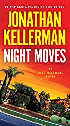 Night Moves by Jonathan Kellerman