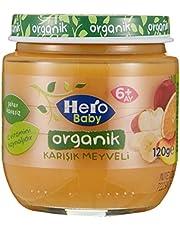 Hero Baby Organik