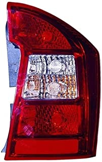 Best kia rondo tail light replacement Reviews