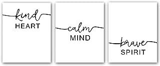framed word art