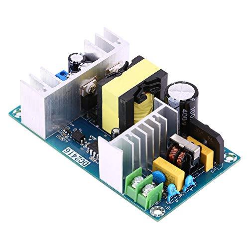 150W 6A ~ 9A Módulo de Fuente de Alimentación de Conmutación AC-DC, AC 100V ~ 240V a DC 24V Placa SMPS, Placa de Fuente de Alimentación, para Protección de Circuitos