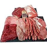 Colis de viande - Colis Mixte 5Kg - BOUCHERIE DU CANAL - Viande Française - Livraison Chronofresh