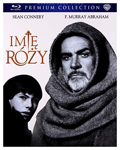 El nombre de la rosa [Blu-Ray] [Region Free]