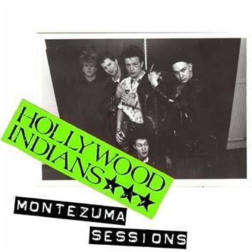 Montezuma Sessions (Digital)