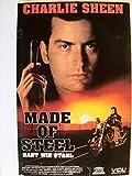 Made of Steel - Hart wie Stahl [VHS]