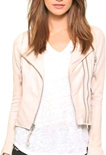 Women's Vivianette Leather Jacket