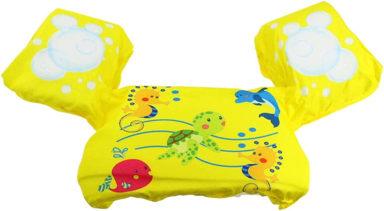 alyberry幼児用子供Learn to Swimライフジャケット(フロート)