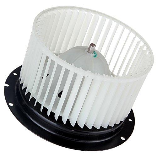 FINDAUTO A/C HVAC ventilador motor de repuesto para 2007 2008 2009 2010 2011 2012 2013 2014 2015 Mazda…