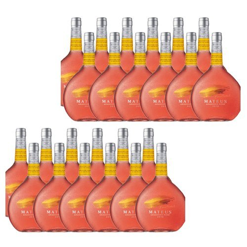 Mateus Aragonês - Roséwein - 24 Flaschen