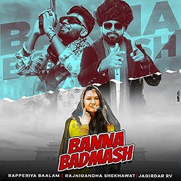 Banna Badmash
