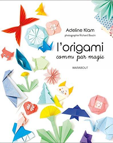 Photo de lorigami-comme-par-magie