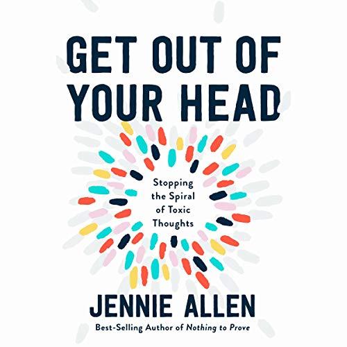 Couverture de Get Out of Your Head