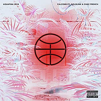 Aquafina (feat. Goldlink & Chaz French) (2k19 Remix)