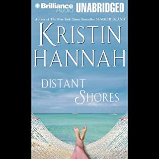 Distant Shores cover art