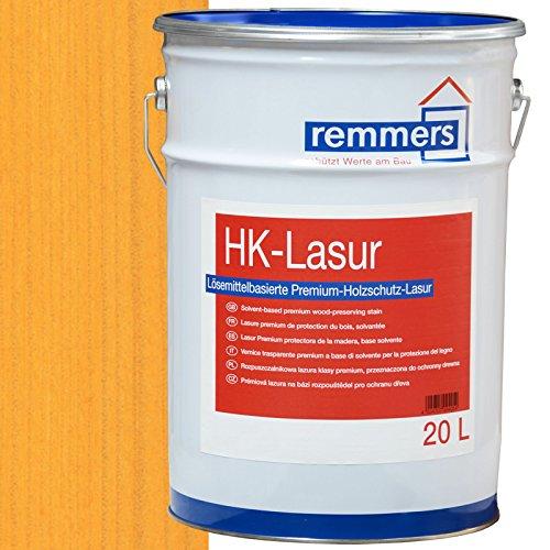 Remmers Aidol HK-Lasur - kiefer 20ltr