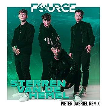 Sterren van de Hemel (Pieter Gabriel Remix)