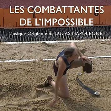 Les combattantes de l'impossible (Original Motion Picture Soundtrack)