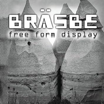Free Form Display