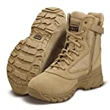 Original S.W.A.T. Men's Brown Military and Tactical Boot - 9 UK