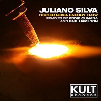 Kult Records Presents: Higher Level Energy Flow
