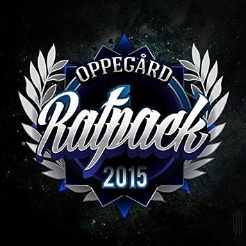 Ratpack 2015 (feat. Yolanta)