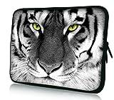 e-port24 Design Housse Sacoche Pochette pour Ordinateur Portable 17 Pouces en...