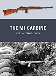 Book about M1 Carbine
