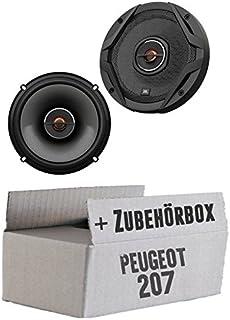 Suchergebnis Auf Für Peugeot 207 Cc Lautsprecher Subwoofer Audio Video Elektronik Foto