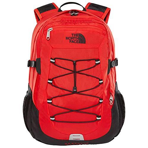 THE NORTH FACE Borealis Classic Rucksack, Unisex, für Erwachsene, Unisex, Sportlicher Rucksack, NF00CF9CKZ3, rot, Einheitsgröße