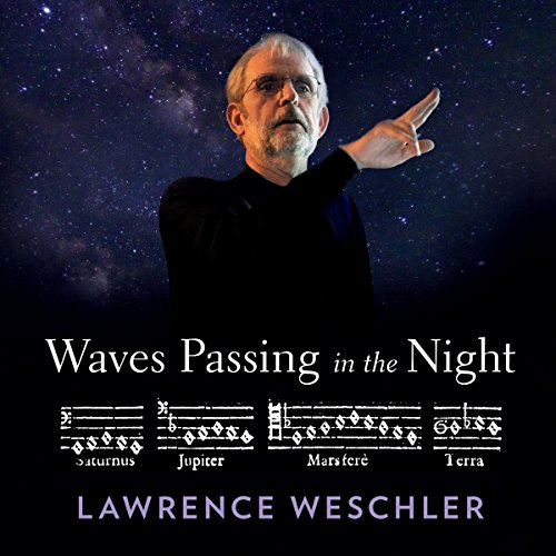 Waves Passing in the Night cover art