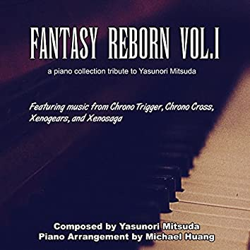 Fantasy Reborn Vol. I